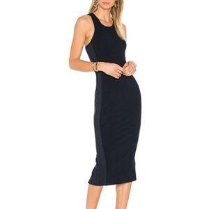 DVF Teyla Midi Dress